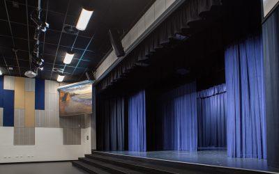 Performing Arts Centre, Brisbane Independent High School