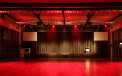 Brisbane School Hall AV – Getting it Right