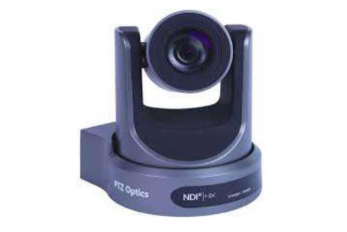 Installed Conferencing & Streaming Cameras