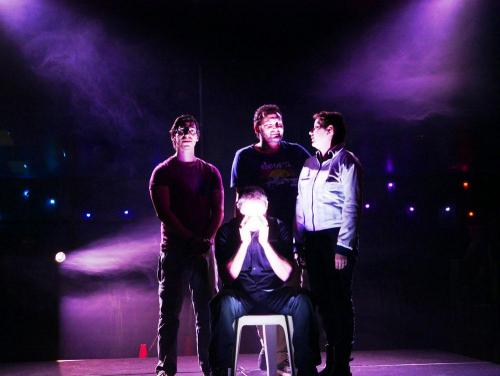 Hands-on Training in Stage Lighting Techniques