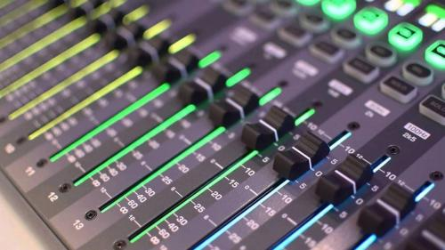 Digital Audio Install