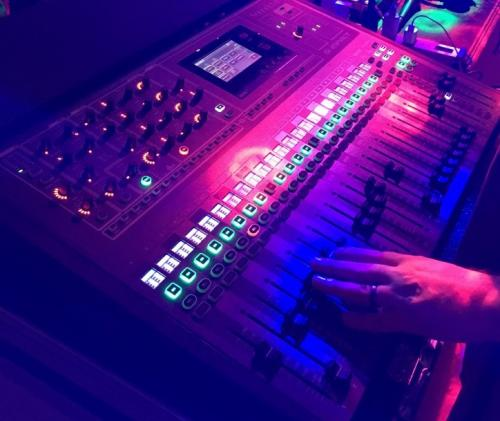 Digital Audio Solutions