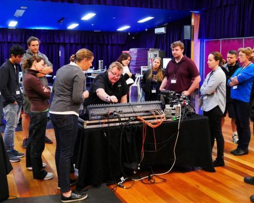 Audio Professional Development