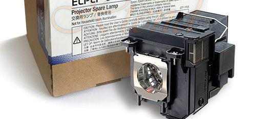 Lamps for Projectors & Theatrical Lighting Fixtures
