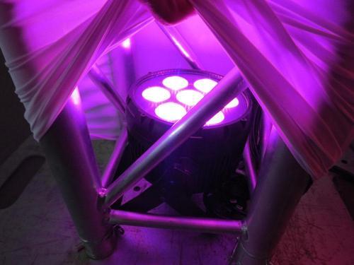 Truss Lighting & Covers